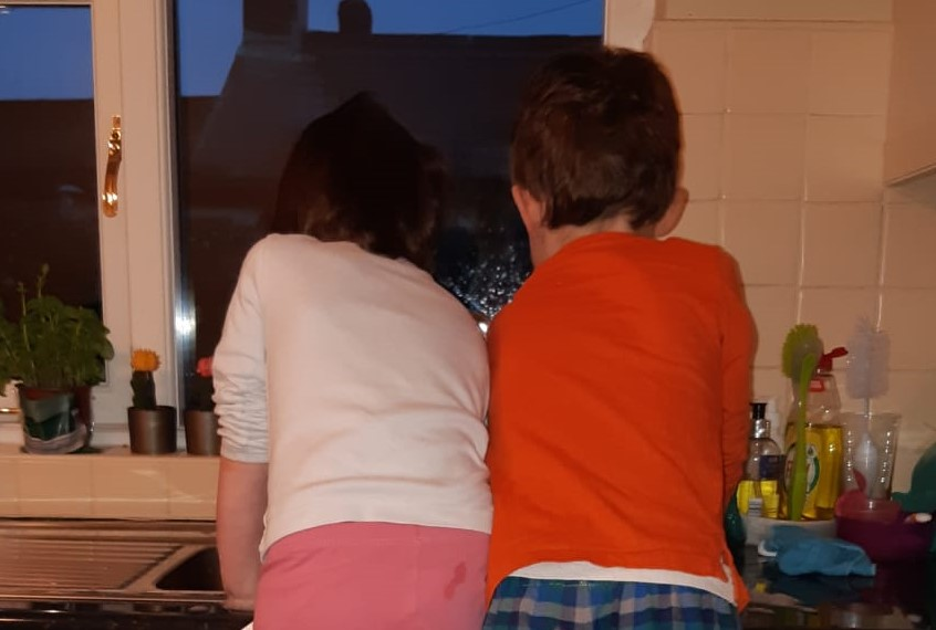 Kids and Chores – The Early Years